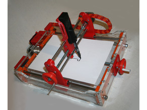 CNC Laser engraver 3DBOOM1363