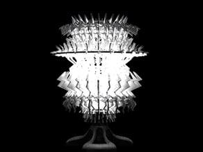 Lightning Lamp - MEC 1.0