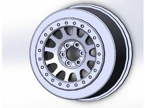 Jante AXIAL YETI SCORE 2.2 3.0-105 Wheels – 41mm