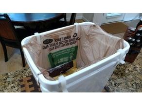 Garbage Bag Clip