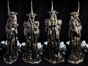 Nazgul Witch King of Angmar