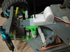 OpenRC truggy steering stablizer plus