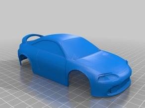 Xmods 99 Mitsubishi Eclipse