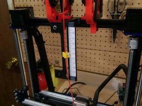 Easy-E(Step), The Estep calibration gauge.