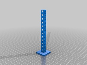 Customized Print Speed Tower