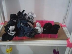 Underwear Separator