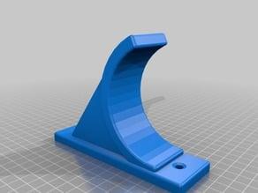 Wall Mount - Evolve Skateboard