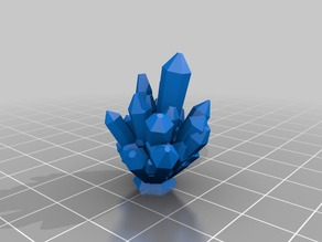random crystals