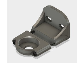 Reach 3D Adjustable Z-brace