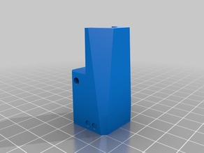 Improved Prusa's MMU Jig