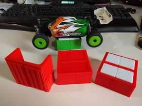 1:24 RC Work Stand