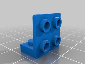 LEGO Brick 99207