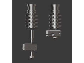E3DV6 hotend 1,75 mm universal