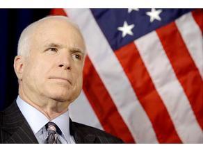 In Memory of John McCain