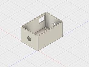 Small Project box