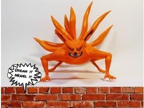 Kyuubi [Naruto]