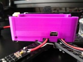 Wizard x220 Side Plate USB
