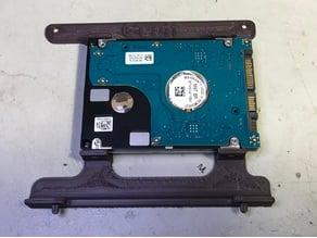 iMac A1311 SSD adapter plate