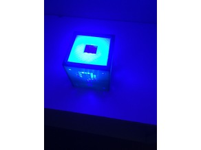 Mini Light Box