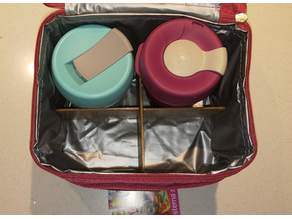 Keep Cup Bag Divider (for Sistema Insulated Bag)