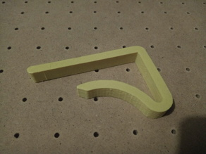 Tablecloth Clips - for 18mm table