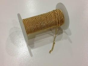 Chain Spool