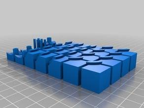 Rubik's Cube (Components)