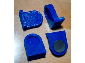 18mm magnet holder