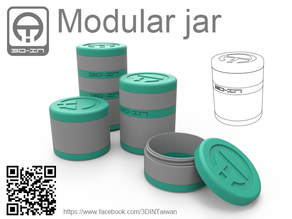 Modular jar