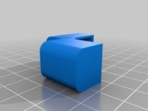 box with hinge