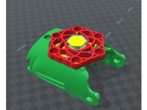 [PLUGIN] Atomic Lab Prosthesis - Spinner Support