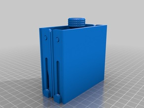 Thicker plate Platform Jack for ABS Printing