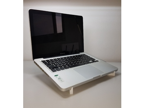 laptop holder macbook 15''