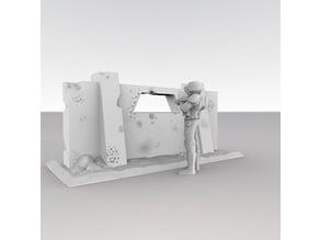 Bunker Terrain