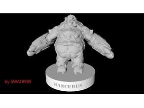 Mancubus (Doom 4)