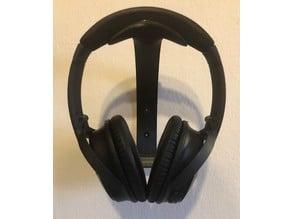Headphone Wall Mount (Bose QuietComfort 35)