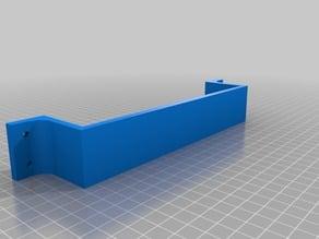 Simple Optiplex 3020 micro Wall mount
