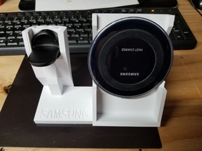 Samsung galaxy charging station