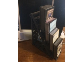 Folding Card Organizer, Mark II
