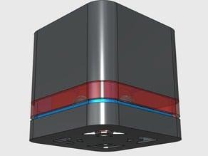 Nignis - The smart Smoke and Gas detector