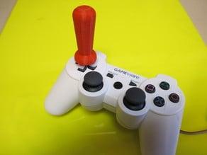 Joystick game controller / Joystick para mandos de videoconsolas