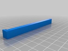 chiusuraEB_Parametric Bag Clip - PLA compatible