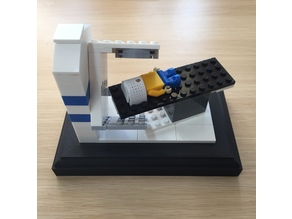 Little Linac accessories