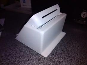 SumUp card reader port - Porta lettore schede SumUp