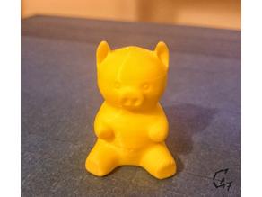 C47's Piggy