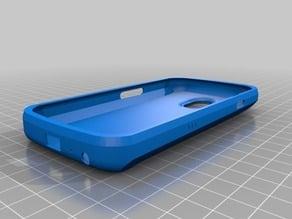 Case for Samsung Galaxy Nexus (Work In Progress)