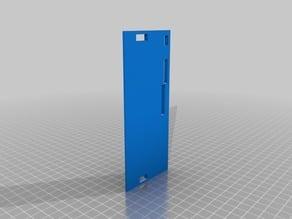 LCD screen controller box