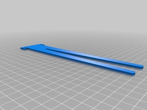 Williams Pinball Trough Fix - Anti-Magnetic / Divot Fix