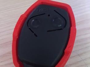 Control cover rossi electronic gate - Contole rossi Portão Eletronico