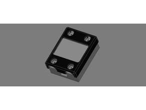 SSR25-DA/DD Solid State Relay Cover